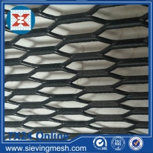 PVC Expanded Metal  Fence