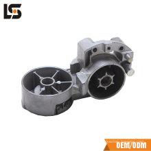 IP67 Enveloppe électrique imperméable en aluminium de moulage mécanique sous pression