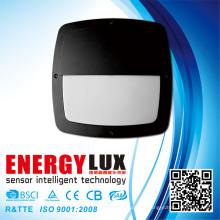 E-L03D IP65 Outdoor Aluminium Microwave Sensor Light