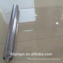 Very Thin Soft PVC Transparent Sheet Roll