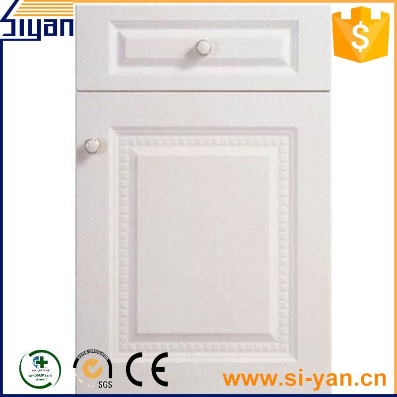 Hot sale new kitchen cabinet doors
