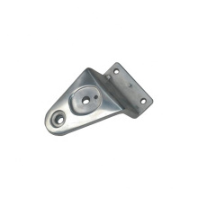 OEM CNC investment casting supplier precision casting steel parts