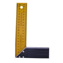 Aço Alumínio Try Square Mte5008