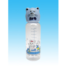 9oz PC Injection Baby Feeding Bottle