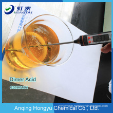 Good Colour and Lustre Dimer Acid for Metal Working Fluid