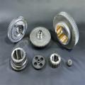 kundenspezifisches hochwertiges Stahl-LKW-Getriebezahnrad