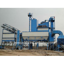 LB1000 Series Intermittent Obligatoire Asphalt Mixing Machine Asphalt Drum Mix Plant