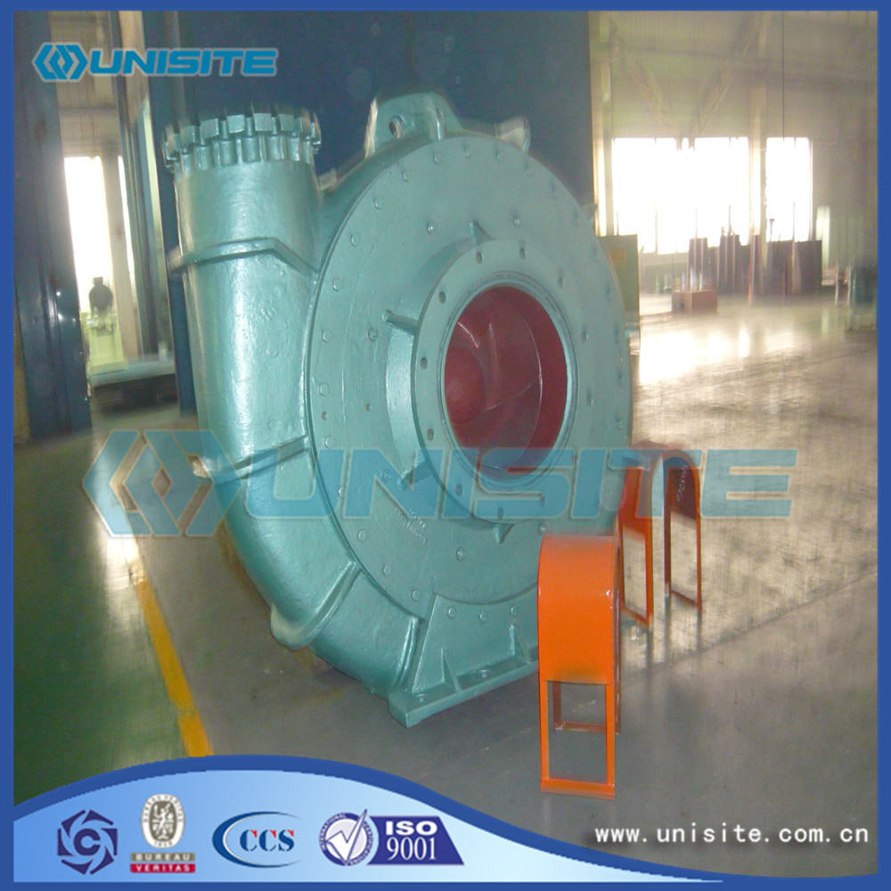 Steel Submersible Dredger Pumps price
