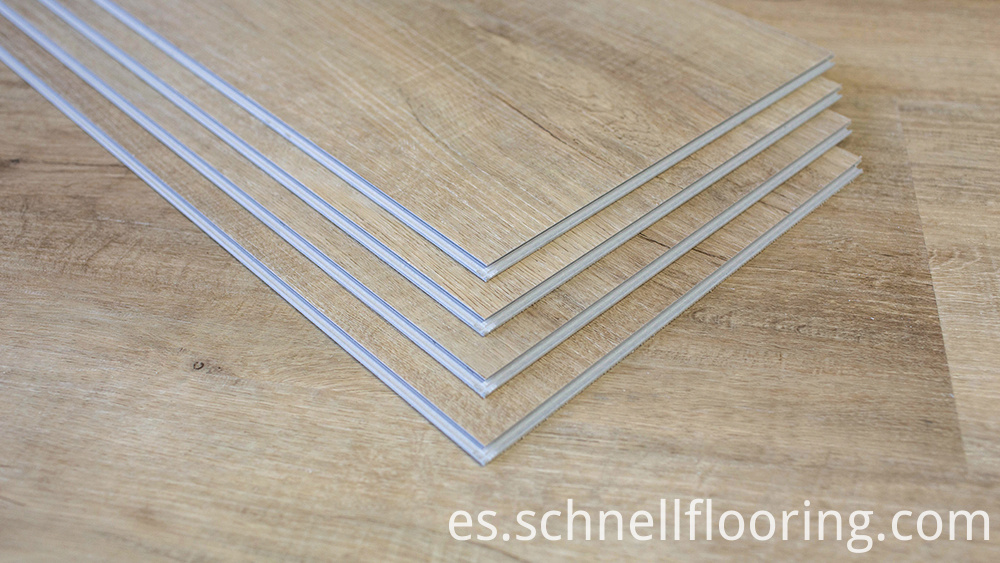 SPC Waterproof Flooring