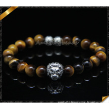 New Design Fashion Bracelets with Tiger Eye Stone Beads (CB0116)