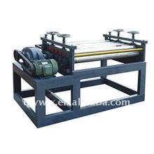 Máquina de nivelamento de aço cor QJ com energia elétrica