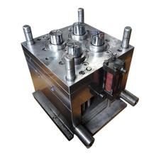 fabricante de moldes de injeção de plástico de peças de injeção de plástico personalizadas