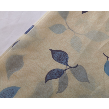 Pigment Printing Mattress 100% Polyester Fabric