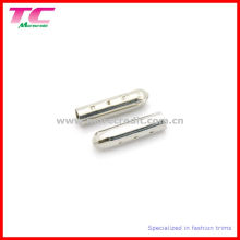 Custom Aglet en métal pour cordon