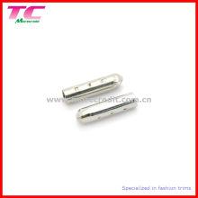 Пользовательский металлический браслет для шнурка