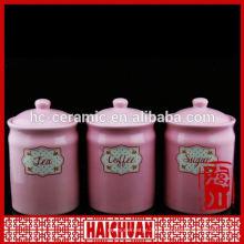 ceramic cow storage container