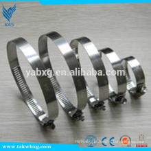 Argamassa para mangueira de aço inoxidável de serviço pesado padrão SUS 2205