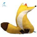 Brinquedo de pelúcia Fox