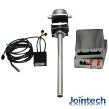 Sensor de nível de combustível para o combustível anti-desgaste do seu caminhão e economize seu dinheiro