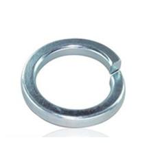 Cabeças cilíndricas de liga de aço Anilhas de mola DIN 7980
