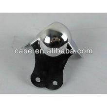 Eisen-Metall-Ball-Ecke-Hardware-Zubehör flight Case Tasche