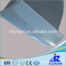 2mm Transparent Silicone Rubber Sheet , Silicone Sheeting