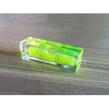 Квадратные пузырьки с пузырьками уровня, HD-YT1852