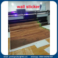 Kustom Removable Wall Vinyl Stiker Decal untuk Supermarket