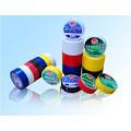Cinta de adhesiva de aislamiento eléctrico de PVC con certificación UL
