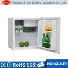 Mini refrigerador de sobremesa 50L Home Single Door