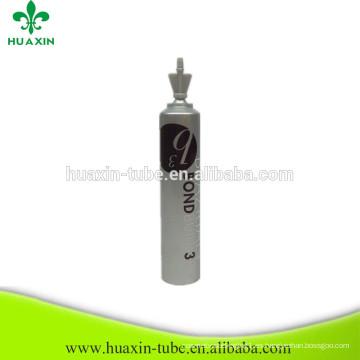 Ventas al por mayor de Plastic Pe Cosmetic Tube con 7ml