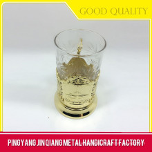 Good Price Automotive Beer Cup Holder Inserts With Handle For Drinkware