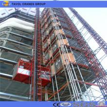 Sc200 / 200 Building Hoist Construction Hoist Machinery