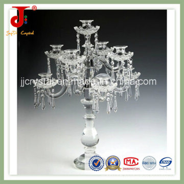 Candle Holder for Crystal Material Jd-Ca-305