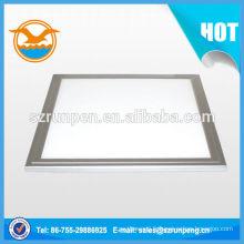 Plaque avant en aluminium moulé et moulé en aluminium