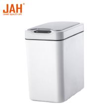 JAH 12L Rectangle Sensor Waste Bin Trash Can
