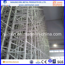 Automatic Warehouse Racking System (EBIL-ASRS)