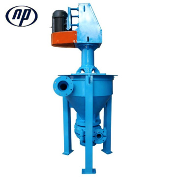 Copper Roughe Recleaner 농축액 Froth Pump