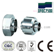 Sanitary Stainless Steel Idf/ISO Union (IFEC-SU100001)