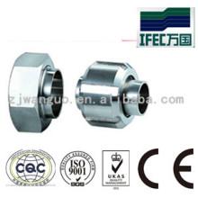 Санитарная нержавеющая сталь Idf / ISO Union (IFEC-SU100001)