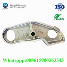 Pieza fija de aluminio de la aleación de aluminio de la fundición modificada para requisitos particulares