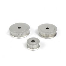 OEM/ODM time belt tension pulley steel door pulley