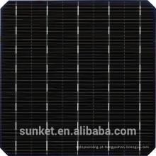 Pintura de painel de célula solar mini alta eficiência com 5BB