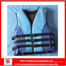 High Quality Swimming Life Vest/ Foam Life Jacket