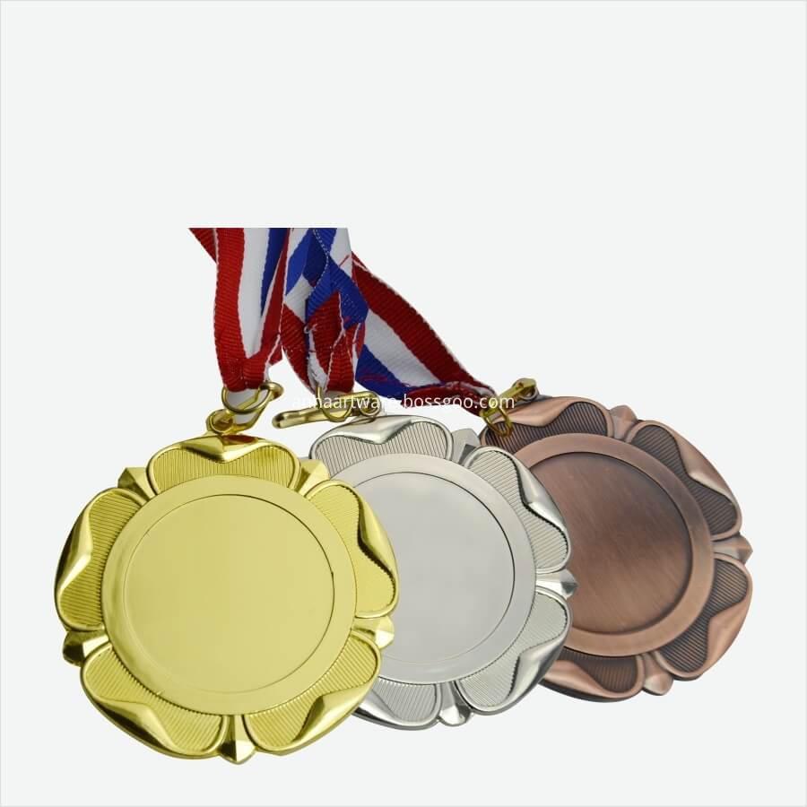 Blank Medal Bm 5