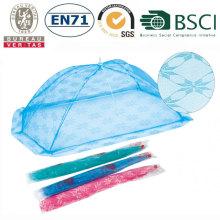 baby umbrella mosquito net/fold baby sleeping bed