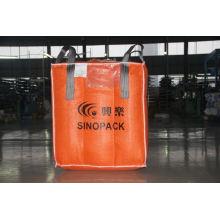 4 Baffles PP Big Bag/Container Bag/FIBC