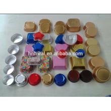 Алюминиевая фольга для кухонного контейнера