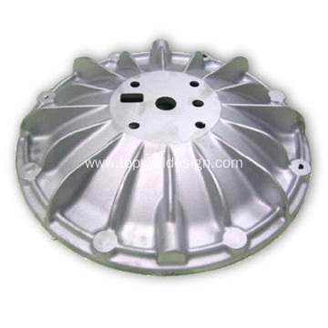 Die casting mold of aluminum industrial parts
