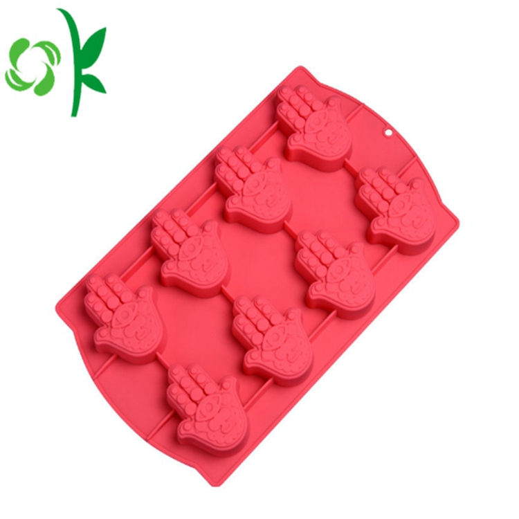 Silicone Bread Baking Molds